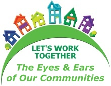 Let's work together - The Eyes and Ears of Cochrane Foothills.